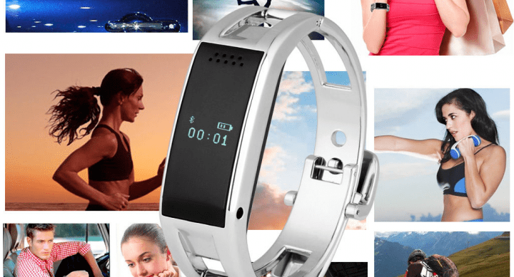 Imagen - Las mejores pulseras fitness low cost en eBay