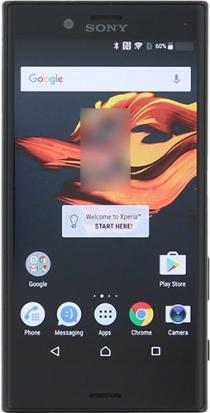 Imagen - Sony Xperia X Compact filtrado en detalle