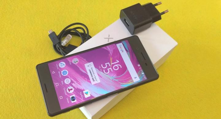 Imagen - Review: Sony Xperia X, un smartphone premium con una cámara sobresaliente