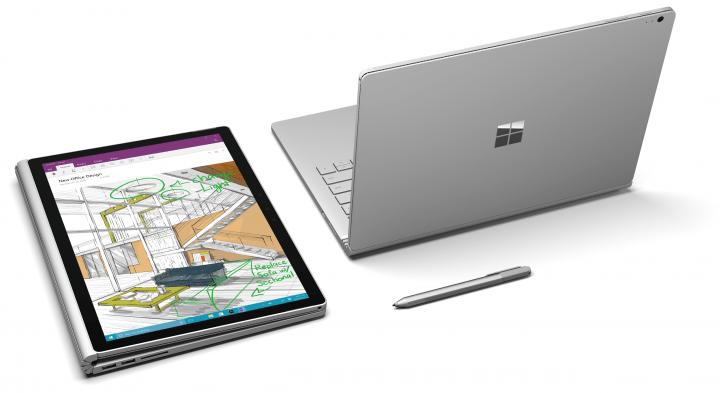 Microsoft prepara tres nuevas Surface
