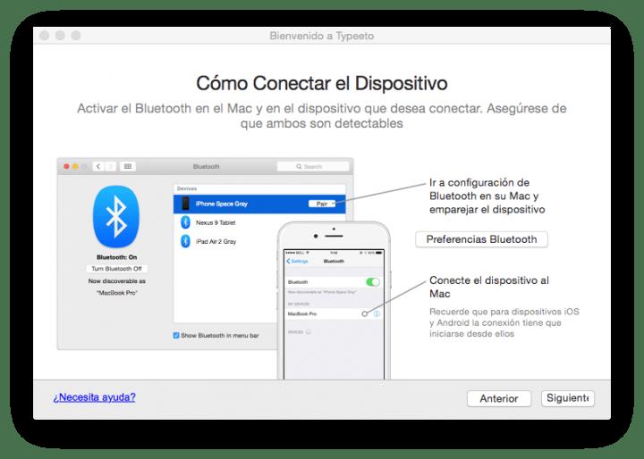 Imagen - Review: Typeeto, conecta el teclado de tu Mac con cualquier dispositivo