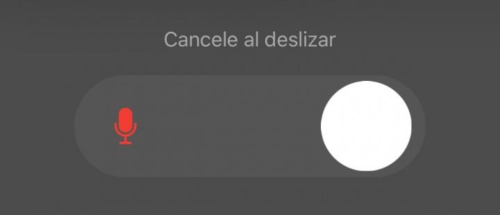 Imagen - WhatsApp 2.16.8 para iOS ya cuenta con buzón de voz