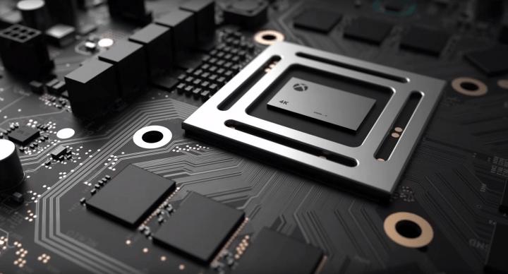 Imagen - Xbox Scorpio, conoce los detalles oficiales de la consola 4K