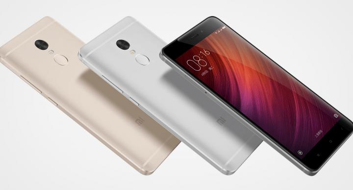 Xiaomi Redmi Note 4X llegará con dos variantes