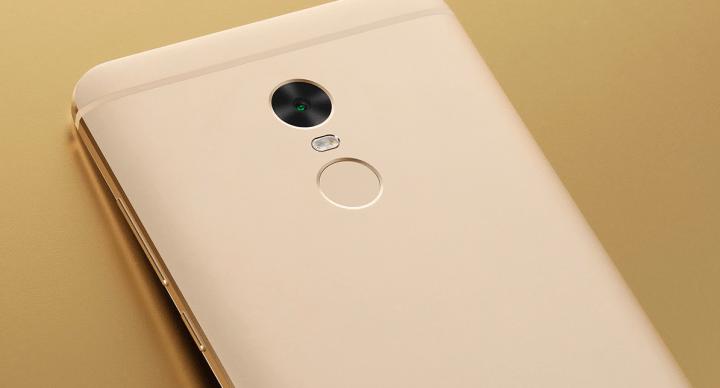 Imagen - Xiaomi Redmi Note 4 es oficial, conoce los detalles