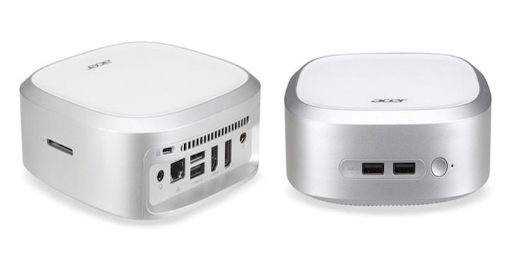 Acer presenta el Mini PC Revo Base