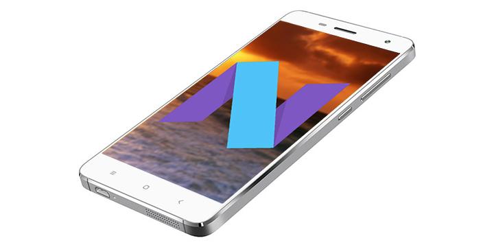 Android 7.0 Nougat revolucionará el uso de los iconos de tus aplicaciones