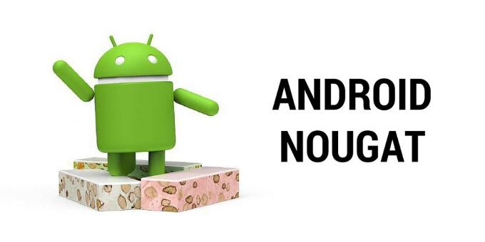 Imagen - Android 7.0 Nougat revolucionará el uso de los iconos de tus aplicaciones