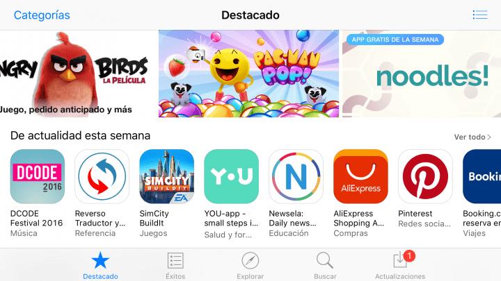Imagen - Apple empezará a eliminar aplicaciones que no funcionan de la App Store