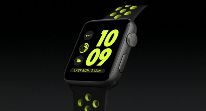 Imagen - Apple Watch Series 2, ahora con GPS y apto para nadar