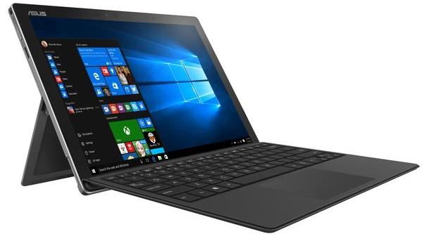 Imagen - Asus ZenPad 3S 10 y Transformer 3 Pro, una tablet de 9,7 pulgadas y un portátil 2 en 1