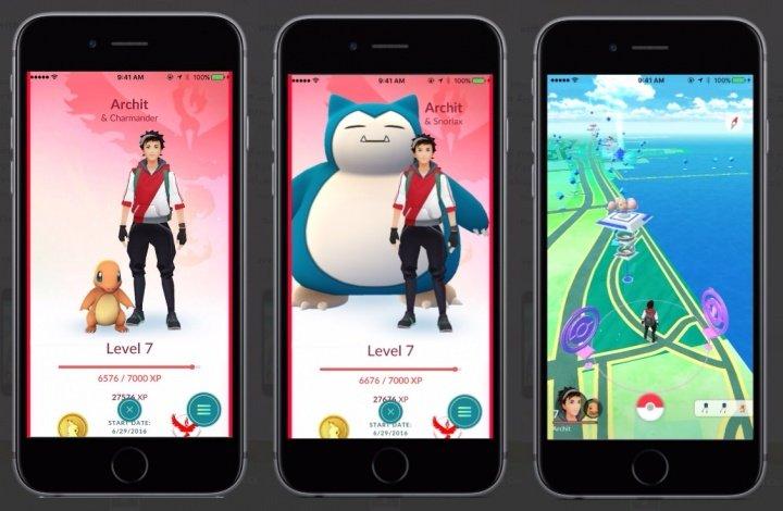 Imagen - 5 novedades que llegarán a Pokémon Go muy pronto