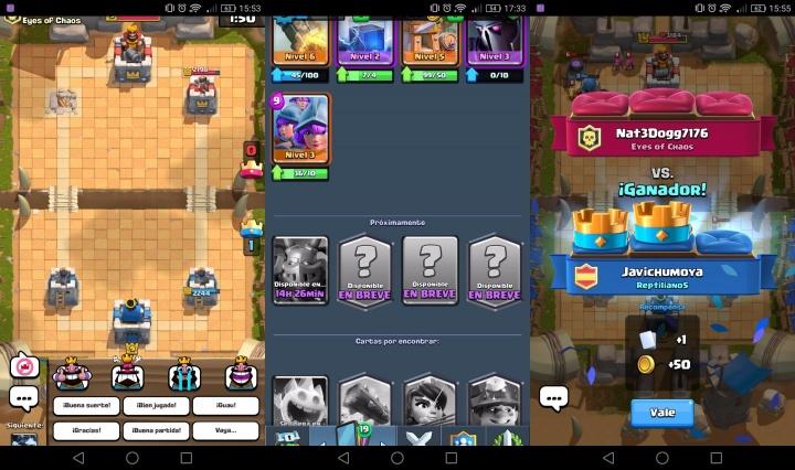Imagen - Nuevas cartas, modos de juego y más cambios en la nueva actualización de Clash Royale