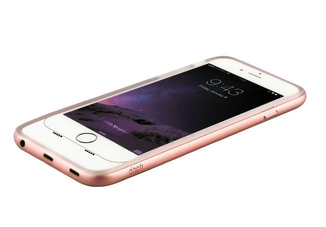 Imagen - Recupera el puerto de auriculares del iPhone 7 a través de una carcasa