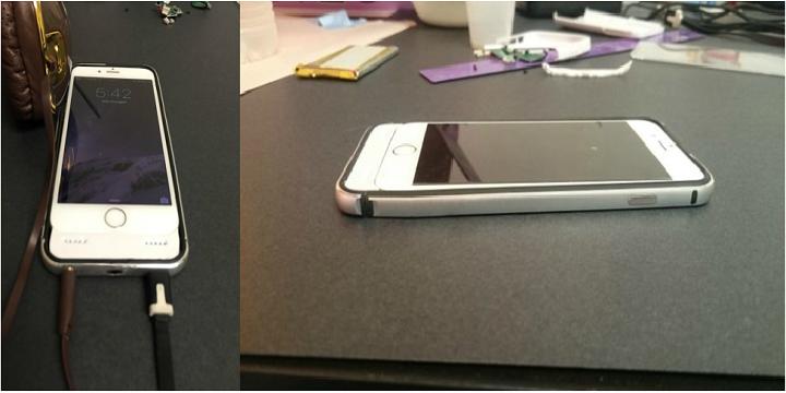 Recupera el puerto de auriculares del iPhone 7 a través de una carcasa