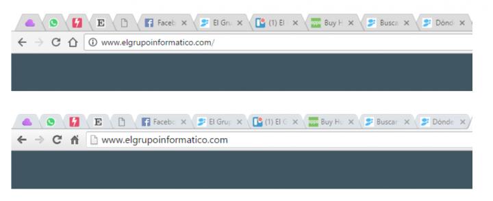 Imagen - Ya puedes descargar Chrome 53 con Material Design