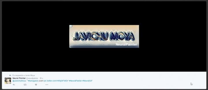 Imagen - Un bot de Twitter permite aplicar filtros como los de Prisma