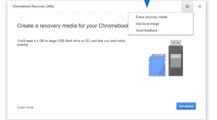 Imagen - Convierte tu antiguo ordenador en un Chromebook