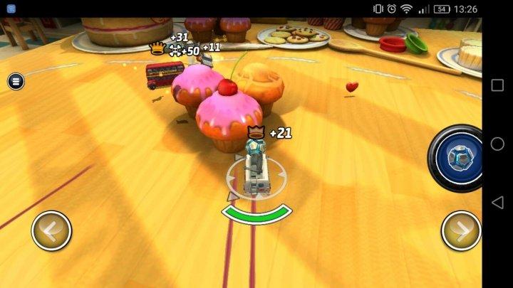 Imagen - Descarga el legendario Micro Machines para Android