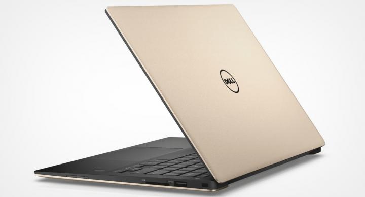 Imagen - Dell XPS 13, el portátil se renueva con procesadores más potentes y color rosa oro