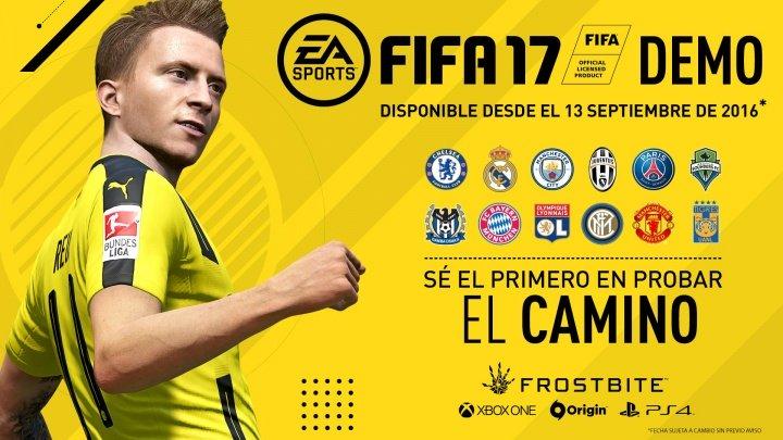 Imagen - Descarga ya la demo de FIFA 17