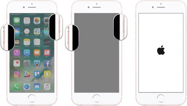 Imagen - Cómo restablecer un iPhone 7 con su nuevo modo DFU