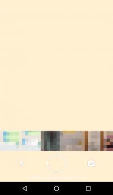 Imagen - WhatsApp ya permite el flash delantero para selfies en Android y pronto en iOS