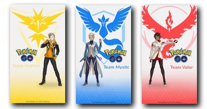 Imagen - Descarga los fondos de Pokémon Go