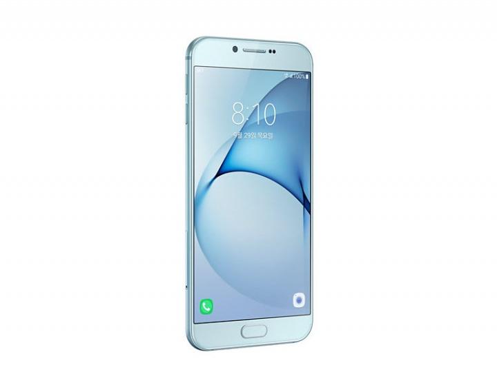 Samsung Galaxy A8 (2016) ya es oficial