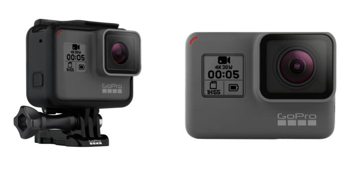 Imagen - GoPro Hero 5: sumergible sin carcasa, control por voz, vídeo 4K y entiende español