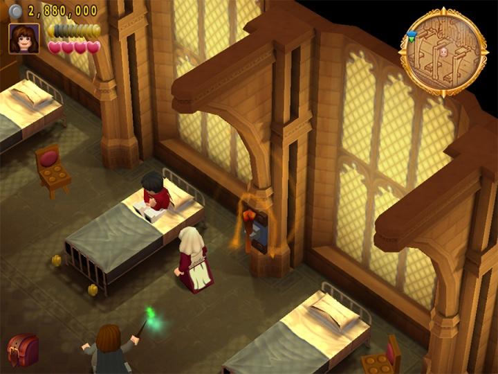 Imagen - Descarga ya Lego Harry Potter para Android