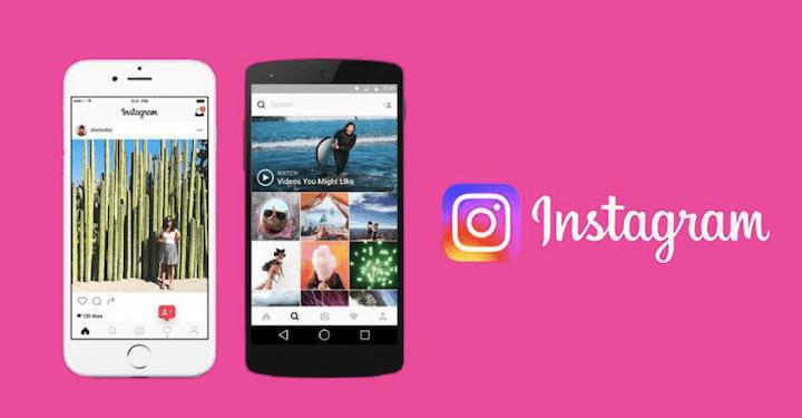 Imagen - Instagram ya es la segunda red social en España