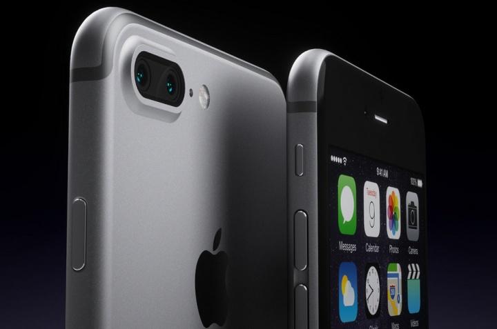 iPhone 7 e iPhone 7 Plus ya aparecen en la web de Apple