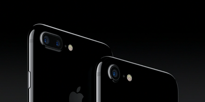 El iPhone 7 se raya, según Apple