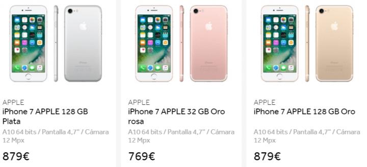 Imagen - Dónde comprar el iPhone 7