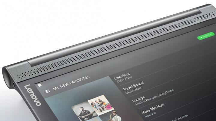 Imagen - Yoga Book y Yoga Tab 3 Plus, las nuevas tablet de Lenovo con Windows y Android