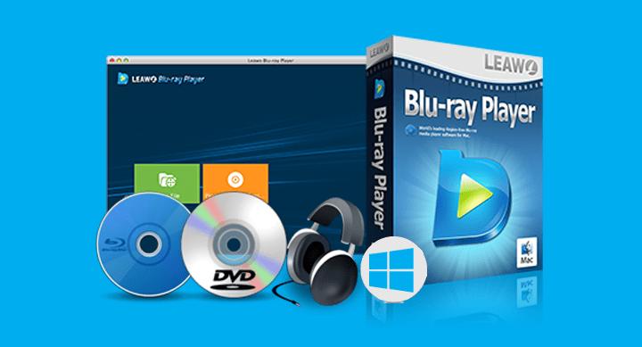 Review: Leawo Blu-Ray Player, un reproductor gratuito de Blu-Ray, DVD y vídeo