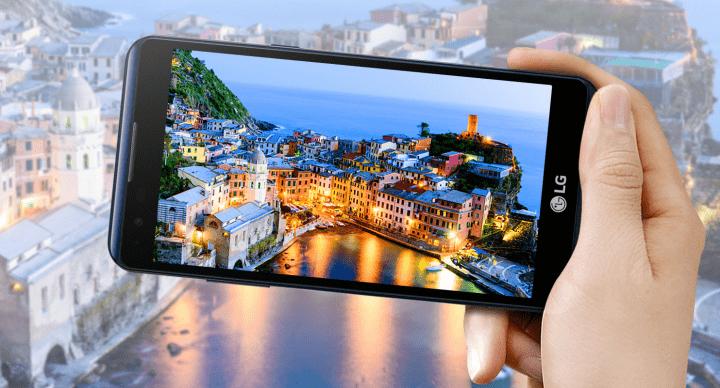 Imagen - LG X, precio y disponibilidad en España