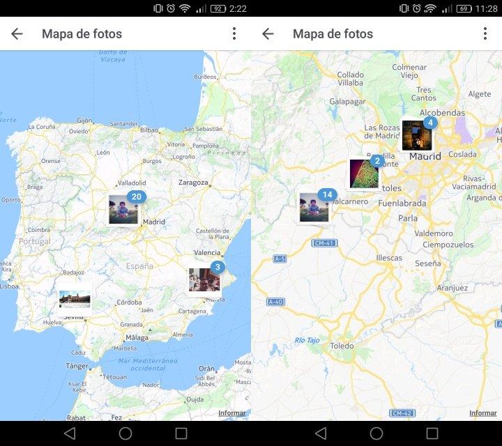 Imagen - Instagram eliminará los mapas