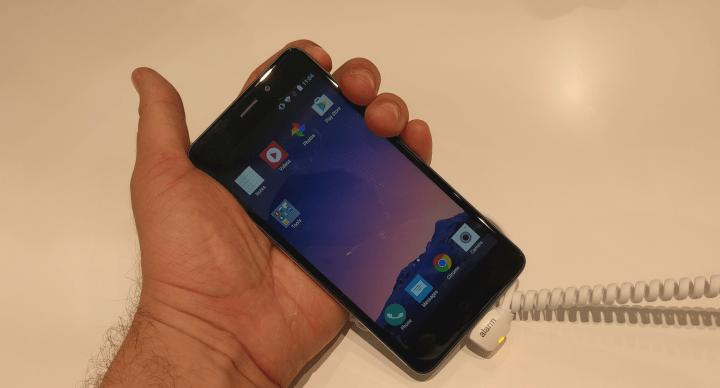 IFA 2017: móviles más esperados de la feria