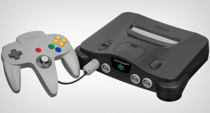 Xbox One ya puede emular juegos de Nintendo 64