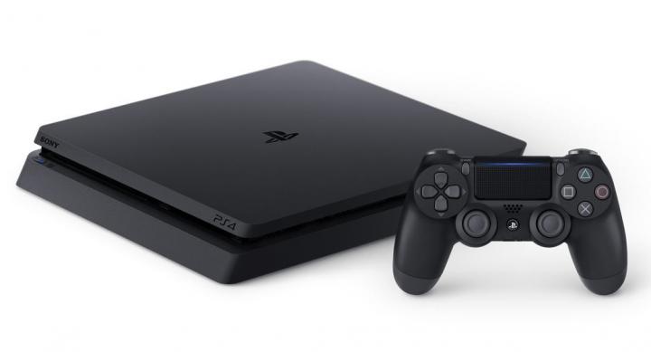 PlayStation 4 Slim es presentada, una versión más compacta desde 299 euros