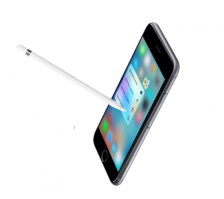 El nuevo iPhone podría ser compatible con el Apple Pencil