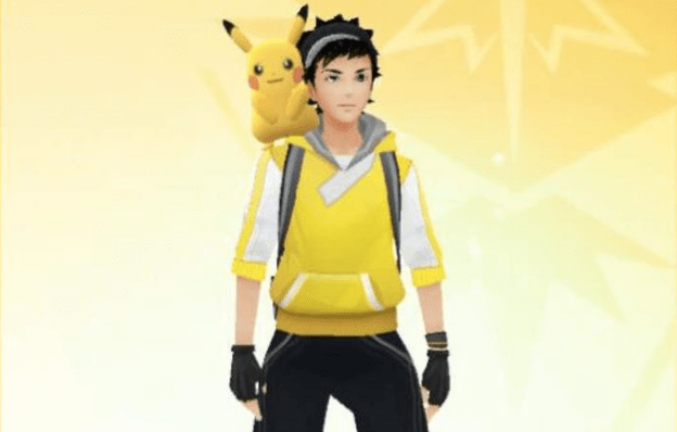 Imagen - Descubre el nuevo huevo de pascua en Pokémon Go relacionado con Pikachu