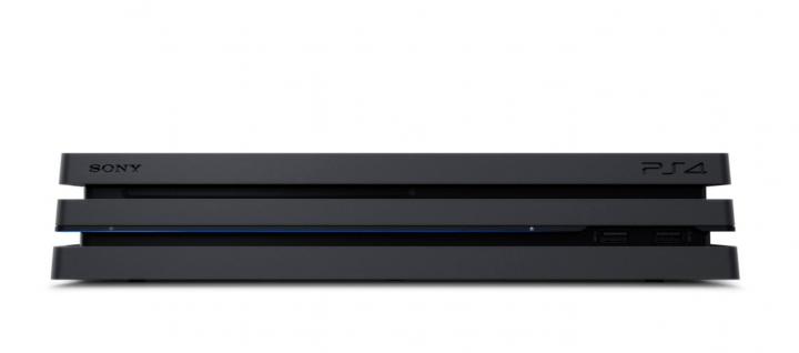 Imagen - PlayStation 4 Pro es oficial, la nueva consola diseñada para el 4K