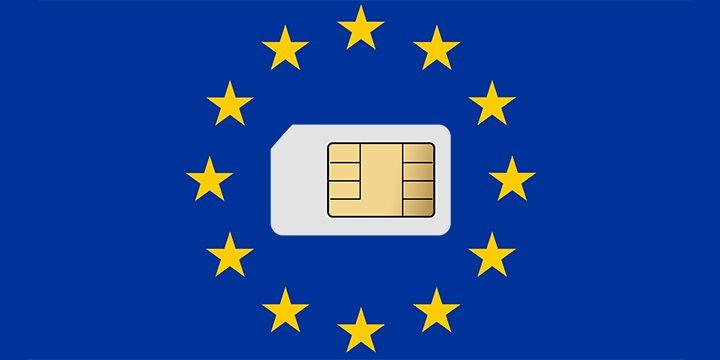 Nueva bajada de precio en el roaming
