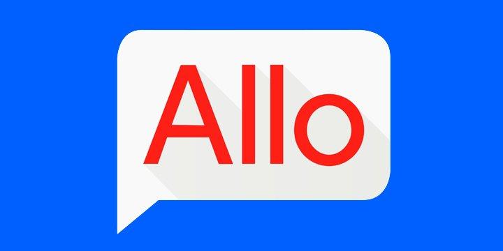 El lanzamiento de Google Allo puede ser inminente