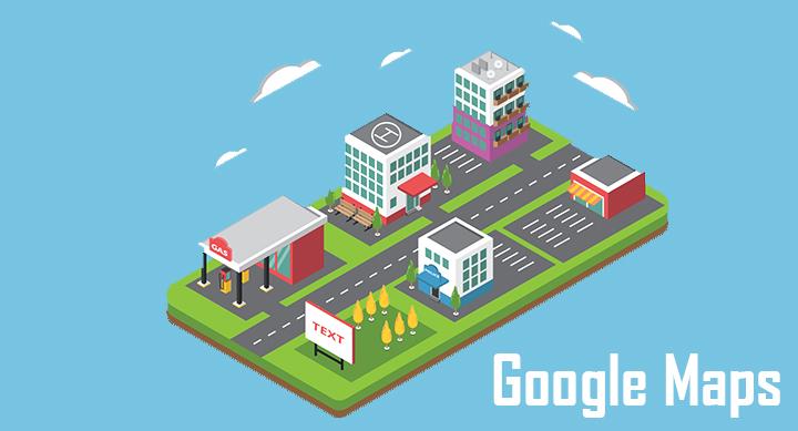 Google Maps permitirá ver la comida de los restaurantes