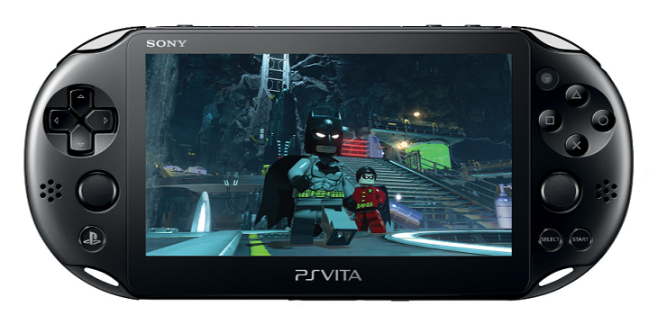 PS Vita ya se puede piratear