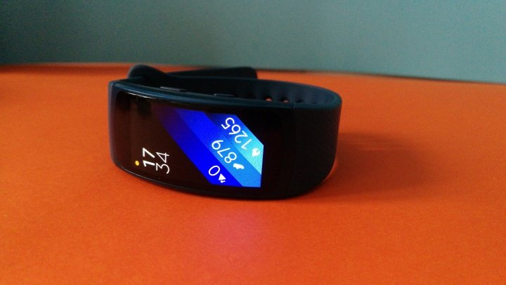 Review: Samsung Gear Fit 2, una pulsera fitness muy completa